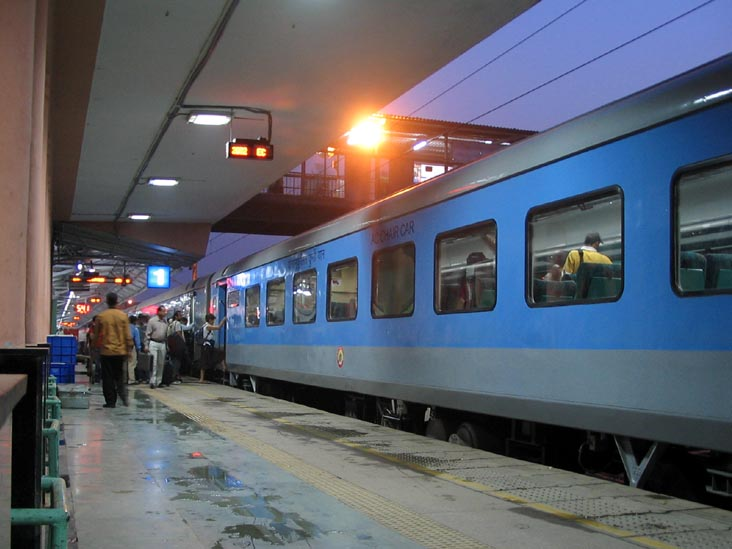 Indian railway refund rules