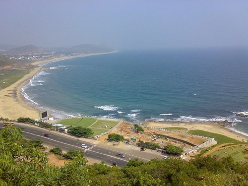 vizag beaches