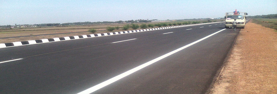 bhubaneshwar puri National Highway 203