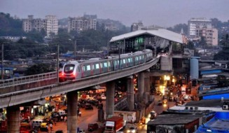 """Mumbai Metro Darshan"" Tourism Package"