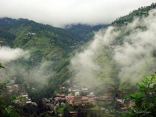 Himachal Rural Tourism